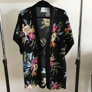 Kona Sol Swimsuit Cover Up